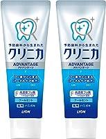Clnicaadvantage 牙膏 清爽薄荷130 g (准药品)