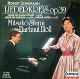 Schumann, R.: Lieder - Opp. 35, 39, 98A, 135