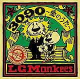 宝島 / LGMonkees