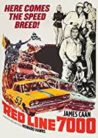 Red Line 7000 [DVD] [Import]