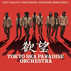 東京スカパラダイスオーケストラ「黄昏を遊ぶ猫」のジャケット画像