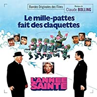 Ost: L'annee Sainte/Mille