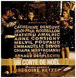 Un Conte De Noel (Original Soundtrack) [Import from France]