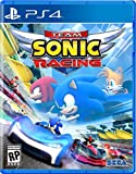 Team Sonic Racing for PlayStation 4 (北米版)