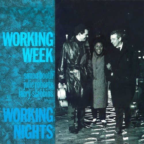 Working Nights (DELUXE EDITION)