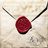 Be with-SPYAIR
