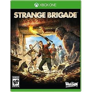 Strange Brigade (輸入版:北米) - XboxOne