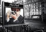 【早期購入特典あり】JAEJOONG Photo People in Paris vol.01(特典ポスター(B3サイズ)付き) [DVD]