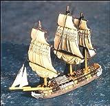 38ガンFrigate???HMS Shannon