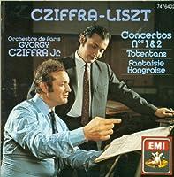 Liszt: Concerto No.1 & 2