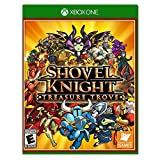 Shovel Knight: Treasure Trove (輸入版:北米) - XboxOne