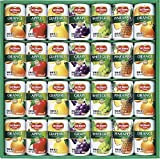 デルモンテ 100%果汁ジュースギフト 【飲料 デルモンデ DelMonte フルーツジュース 果物ジュース 果汁100% 濃厚 上質 ジュース詰め合わせ セット ギフト お歳暮 お中元】