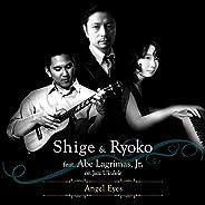 Angel Eyes (feat. Abe Lagrimas, Jr.)