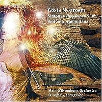 Sym 4/Sinfonia Tramontana