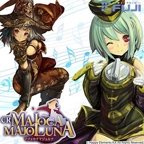 CRマジョカマジョルナ オリジナルサウンドトラック