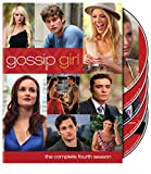Gossip Girl: Complete Fourth Season [DVD] [Import]