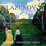 String Quartets Vol. 5