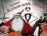 Nightmare Before Christmas, Tim Burton's The
