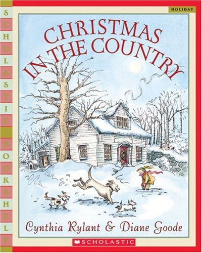 Christmas in the Country (Scholastic Bookshelf)の詳細を見る