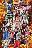 108ピース ジグソーパズル 騎士竜戦隊リュウソウジャー ソウルをひとつに! (26×38cm)