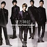 東方神起 - The 3rd Asia Tour Concert Mirotic (2CD)(韓国盤)を試聴する