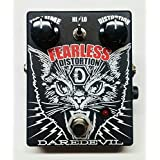 Daredevil Pedals Fearless Distortion [並行輸入品]