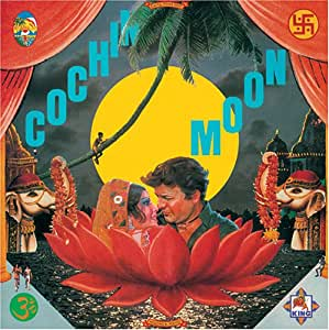 COCHIN MOON (コチンの月)