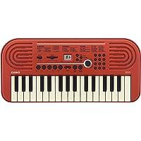 CASIO(カシオ) 32ミニ鍵盤 電子キーボード UK-01 [ミニキーボード]