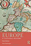 Cover of Europe: A Cultural History