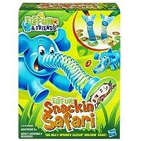 Elefun and Friends - Snackin Safari