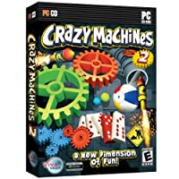 Crazy Machines 2 (輸入版)
