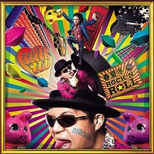 春夏冬ROCK'N'ROLL(DVD付)