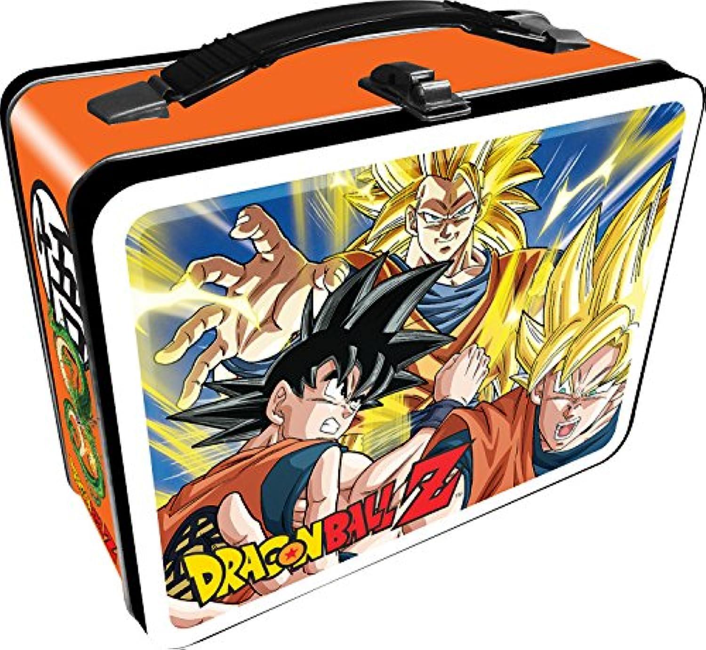 [アクエリアス]Aquarius Dragon Ball Z Goku Gen 2 Tin Fun Box 48146 [並行輸入品]