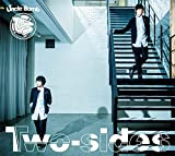 Two-sides(豪華盤)(DVD付)