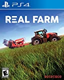 Real Farm Sim (輸入版:北米) - PS4