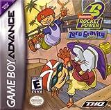 Rocket Power: Zero Gravity Zone (輸入版)