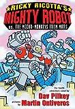 Ricky Ricotta's Mighty Robot Vs. the Mecha Monkeys from Mars