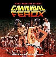 Ost: Cannibal Ferox [12 inch Analog]