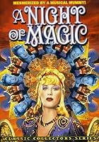 NIGHT OF MAGIC (1944)