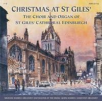 Christmas at St Giles