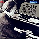 Kodaly:Complete Piano Music
