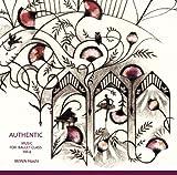 バレエレッスンCD Music for Ballet Class vol4. 星美和 Authenticを試聴する