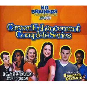 Career Enhancement Series [DVD] [Import]