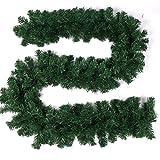 格木致尚 パーティー飾り 飾り物 ガーデン装飾籐 2.7m クリスマスツリー リース飾り 装飾(オリジナル)