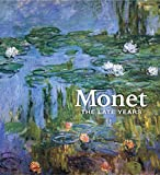 Monet: The Late Years 画像