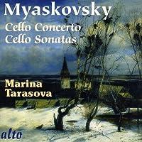 Cello Sonatas Nos. 1 & 2