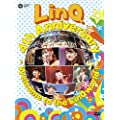 LinQ 4th Anniversary ~ Welcome to the LinQworld !! ~ [DVD]