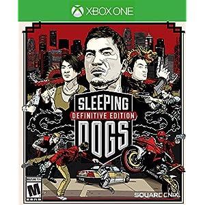 Sleeping Dogs: Definitive Edition (輸入版:北米) - XboxOne