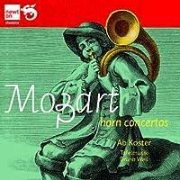 Mozart: Horn Concertos / Rondo in E Flat, K 371 (2013-01-29)