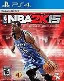 NBA 2K15 (輸入版:北米) - PS4